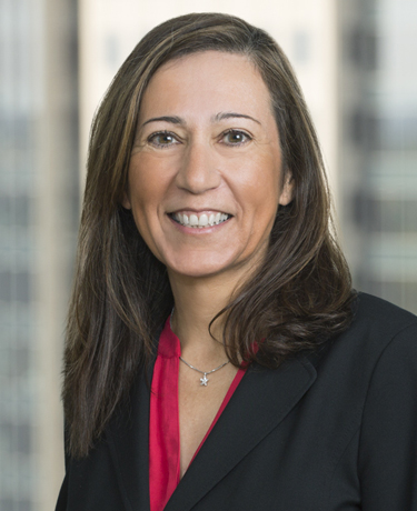 Photo of Kristin N. Blake