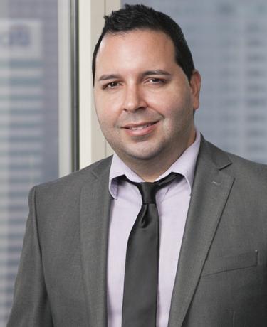 Bryan Patzwald