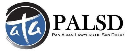 Pan Asian Lawyers of San Diego Logo