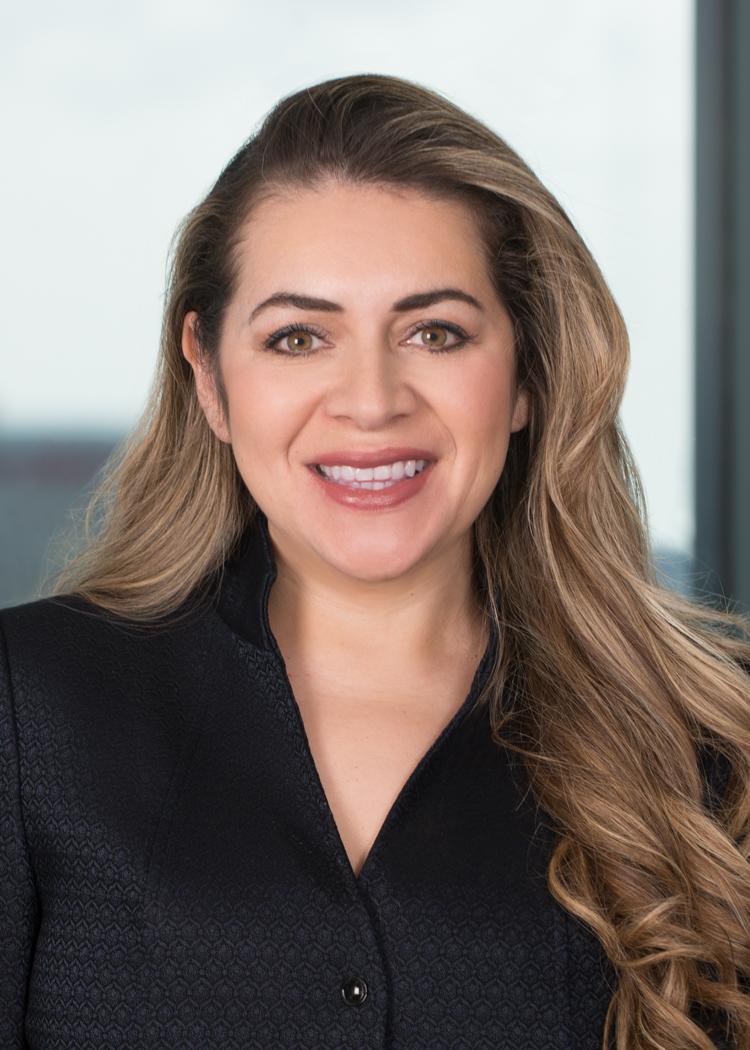 Nadia P. Bermudez