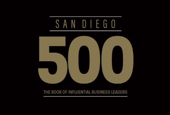 Klinedinst Founder and CEO John D. Klinedinst was honored in San Diego Business Journal's List of 500 Influential Business Leaders for his legal skills and leadership. The list features business leaders in San Diego who make things happen.