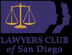 Lawyers Club of San Diego Logo