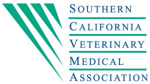 Southern California Veterinary Medical Association Badge
