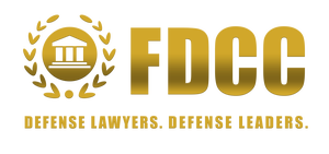 Federation of Defense & Corporate Counsel Logo