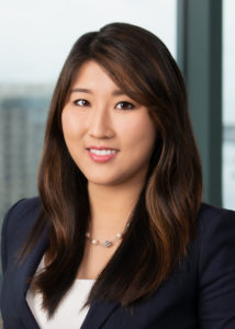 Photo of Irean Zhang