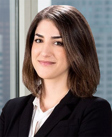 Sylvia V. Panosian, Esq.