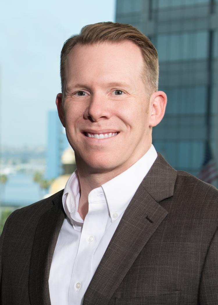 James D. Snyder, Esq.