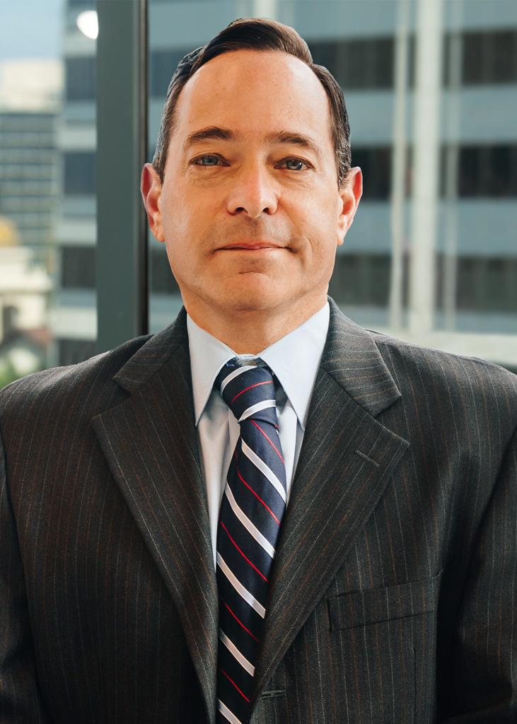Steven K. Berenson, Esq.