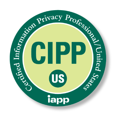Certified Information Privacy Professional / United States