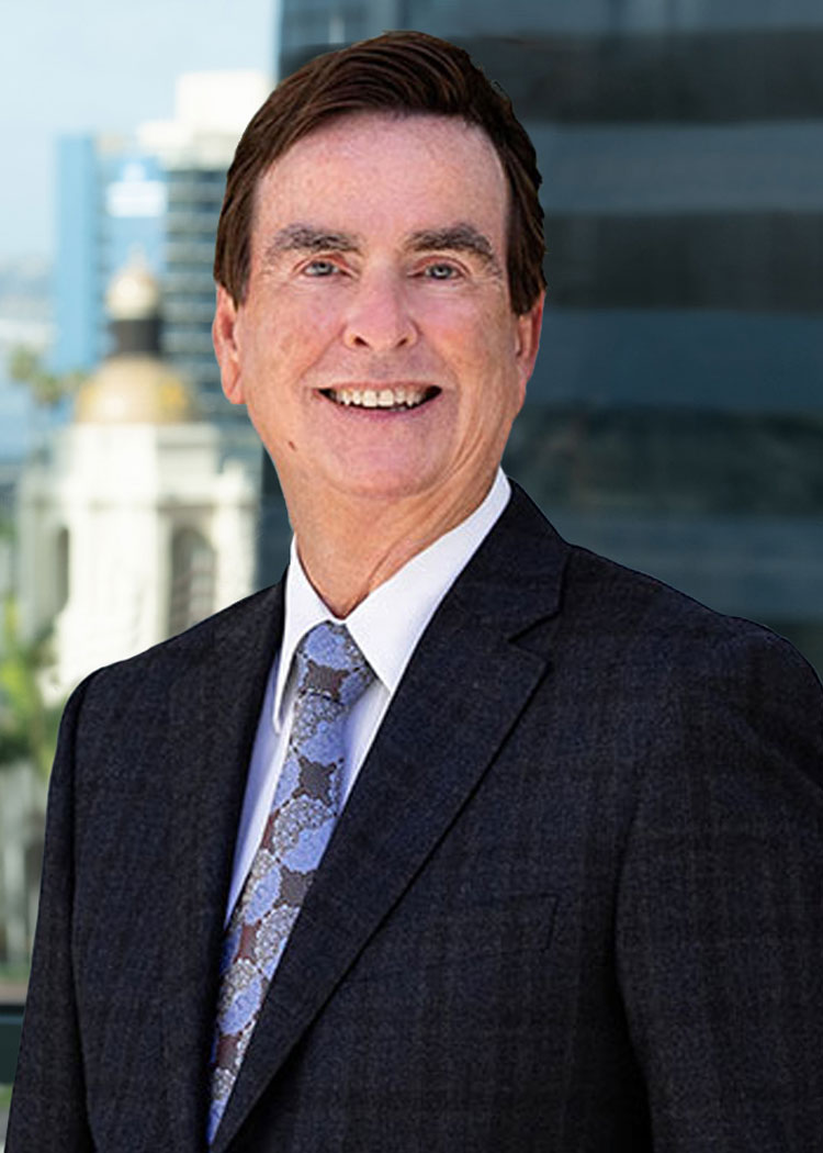 James J. Reynolds, Esq.
