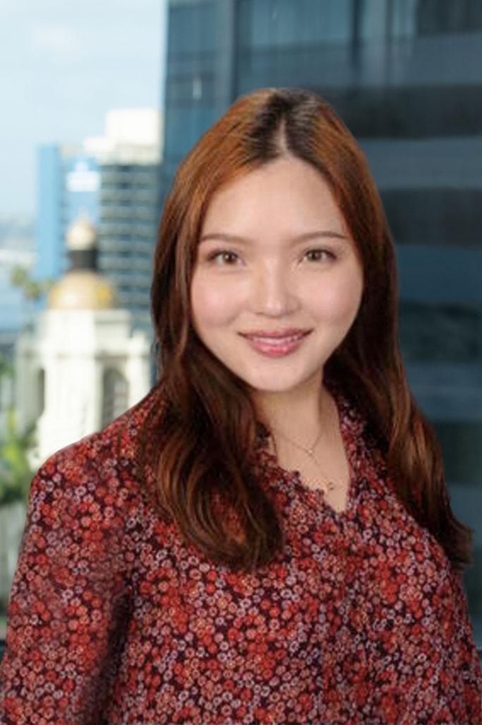 Christy Hsu