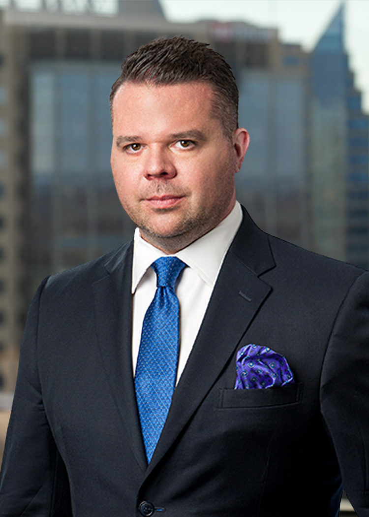 Michael J. Carey, Esq.